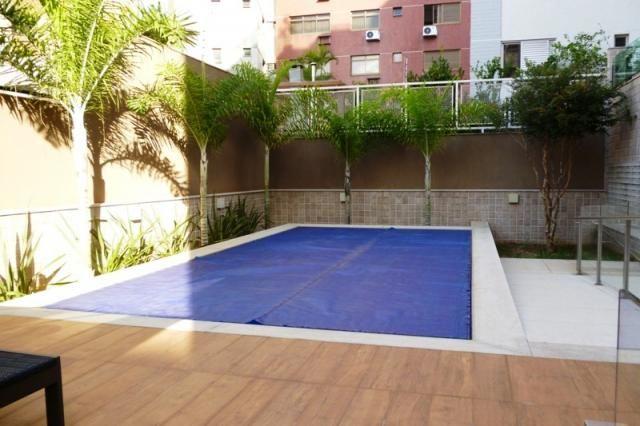 Apartamento à venda, 4 quartos, 2 suítes, 3 vagas, Sion - Belo Horizonte/MG - Foto 19
