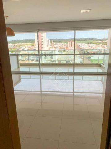 Apartamento com 3 dormitórios à venda, 107 m² por R$ 620.000 - Edifício Manhattan Residenc - Foto 8