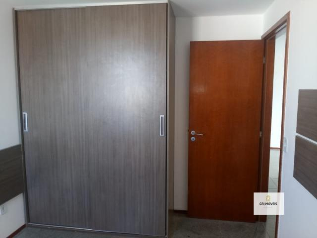 Apartamento à venda, 3 quartos, 2 vagas, Poço - Maceió/AL - Foto 17