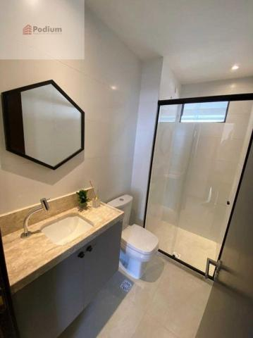 Apartamento à venda com 3 dormitórios em Estados, João pessoa cod:31808 - Foto 12