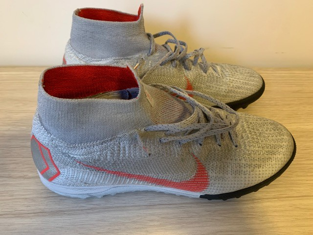 Chuteira Nike Mercurial Superfly 6 Elite - Foto 3