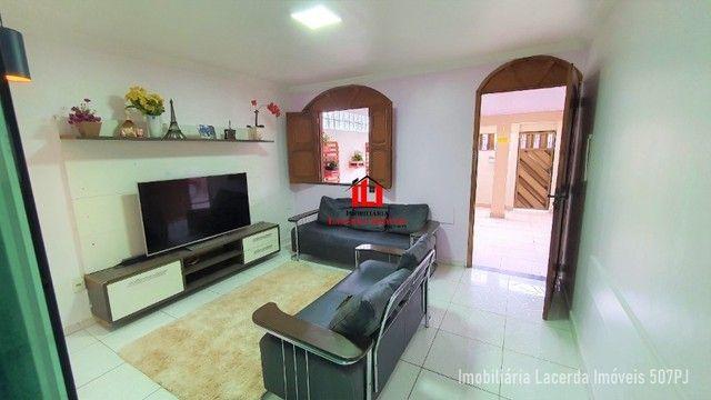 Casa 3 Quartos Sendo 2 Suítes Na Canaranas 1/ Bairro Cidade Nova - Foto 3
