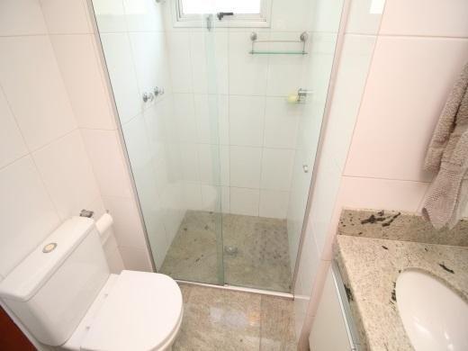 Apartamento à venda com 3 dormitórios em Santo agostinho, Belo horizonte cod:19667 - Foto 8