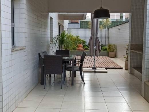 Apartamento à venda com 3 dormitórios em Santo agostinho, Belo horizonte cod:19667 - Foto 14