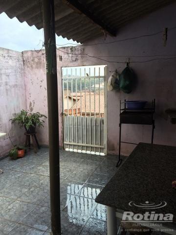 Casa à venda, 3 quartos, 1 vaga, Pacaembu - Uberlândia/MG - Foto 7