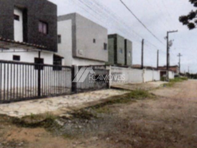 Apartamento à venda com 2 dormitórios em Paratibe, João pessoa cod:600352 - Foto 3