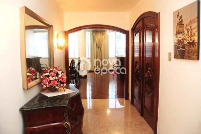 Apartamento à venda com 4 dormitórios em Copacabana, Rio de janeiro cod:CP4AP14848
