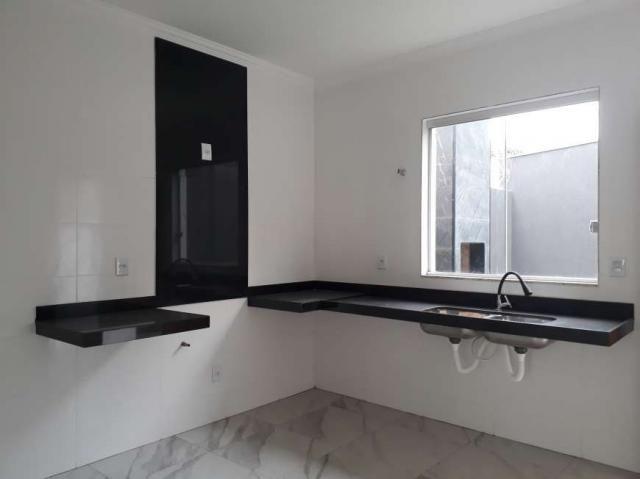 Casa à venda, 3 quartos, 1 suíte, 2 vagas, Santa Mônica - Belo Horizonte/MG - Foto 10