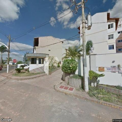 Apartamento à venda com 2 dormitórios em Jardim alvorada, Anápolis cod:77a54240d18