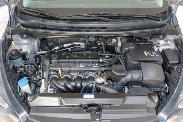 HB20S 2018/2019 1.6 Comfort Style 16V Flex 4P Automático - Foto 17