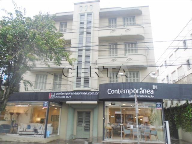 Apartamento para alugar com 3 dormitórios em Rio branco, Porto alegre cod:L00950