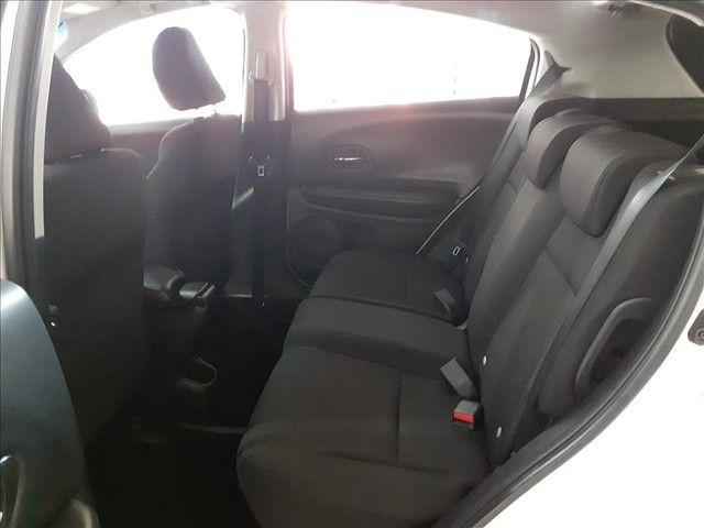 HONDA HR-V 1.8 16V FLEX LX 4P AUTOMÁTICO - Foto 10