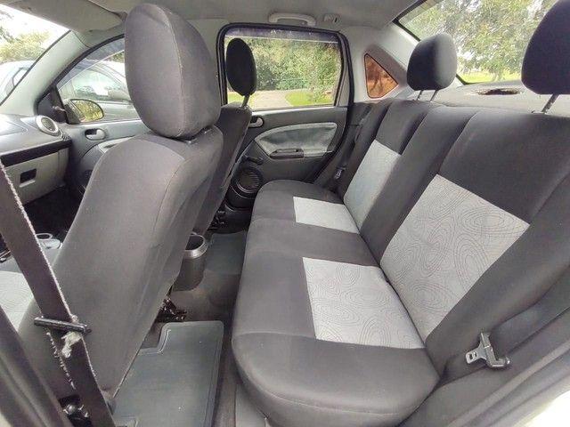 Ford fiesta sedan completo repasse - Foto 8