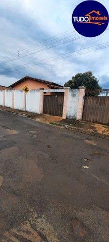 CASA A VENDA EM LUZIÂNIA, 3qtos, Lote 280m, Vila Guará - Foto 5