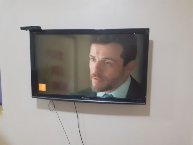 Tv Panasonic ld vai com conversor digital  - Foto 3