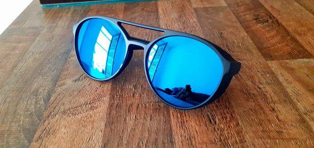 Óculos de sol Alok Retrô  - Foto 6