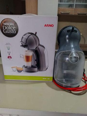 Vendo Cafeteira Dolce Gusto Arno 220v - Foto 2