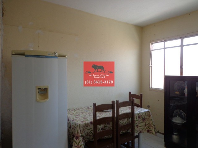 Casa germinada com 2 quartos á venda no bairro Letícia em BH - Foto 6
