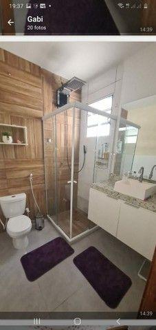 Vendo casa linear R$ 410.000,00 em condomínio Vargem Grande - Foto 8