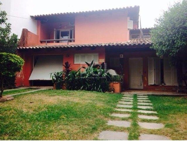 Casa à venda com 3 dormitórios em Ipanema, Porto alegre cod:EL56357614 - Foto 4