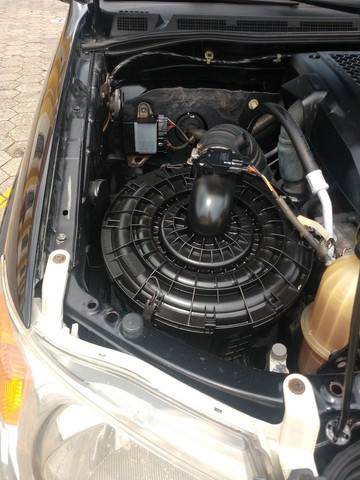 Toyota Hilux 4x4 Diesel automática SRV - Foto 6