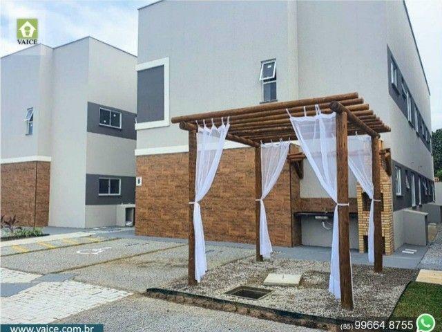 Apartamentos Novos, 2 Quartos - Documentação Grátis! - Foto 2