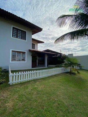 Casa com 3 dormitórios à venda, 170 m² por R$ 550.000,00 - Porto das Dunas - Aquiraz/CE