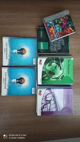 Livros de Estudos ENEM