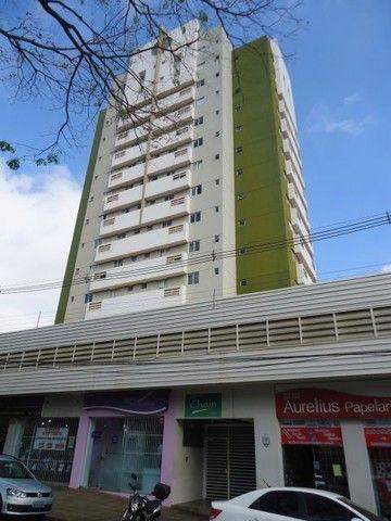 Apartamento para alugar com 1 dormitórios em Zona 07, Maringa cod:04191.001