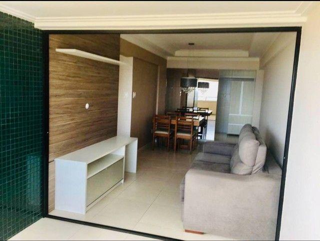 Bosque Patamares apartamento de 3/4 com suite 82 metros - Patamares - Salvador - Bahia - Foto 6