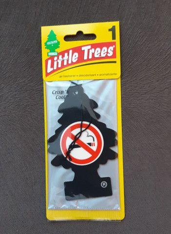 Aromatizantes Little Trees - Original Importado - Foto 4