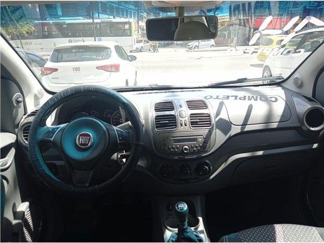 Fiat Grand siena 2014 1.6  - Foto 11