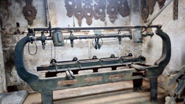 Maquinas Para Entalhador - Foto 2
