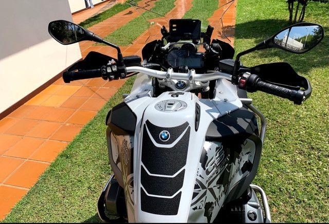 Moto BMW R 1200 GS Adventure Excelente Estado