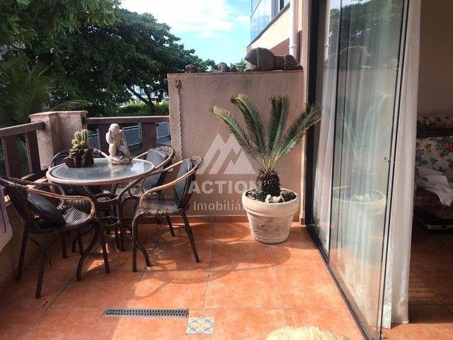Casa de condomínio à venda com 3 dormitórios em Barra da tijuca, Rio de janeiro cod:AC0872 - Foto 2
