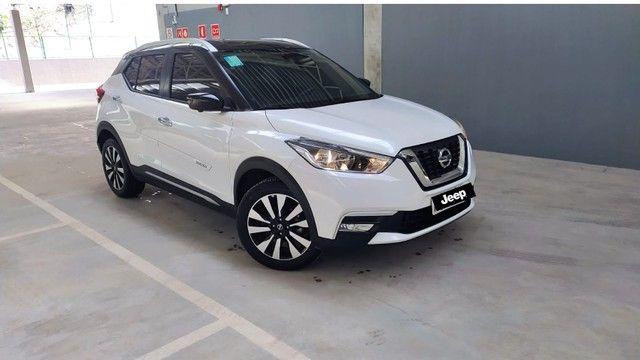 Nissan Kicks SL 1.6 CVT 2019 Jeferson * - Foto 3