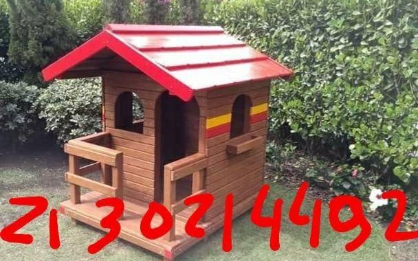 Playground madeira em Búzios 2130214492 - Foto 2