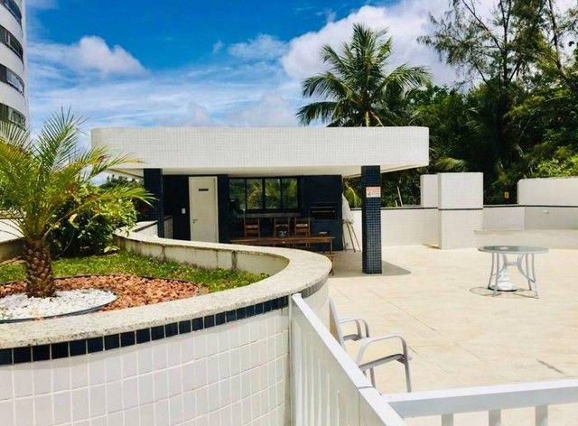 Bosque Patamares apartamento de 3/4 com suite 82 metros - Patamares - Salvador - Bahia - Foto 15