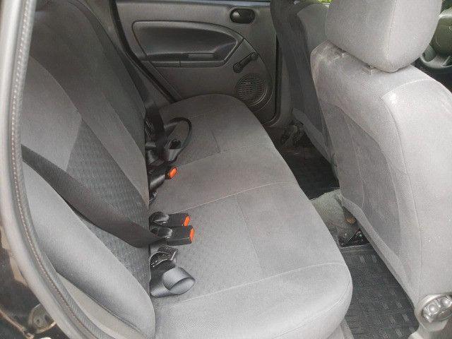 Fiesta 2007 1.0 Trava/Alarme - Foto 5