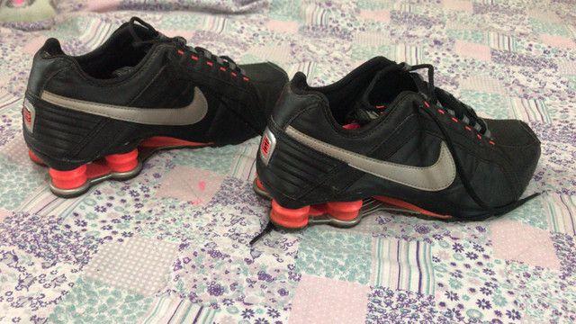 Nike shox 37 - Foto 2