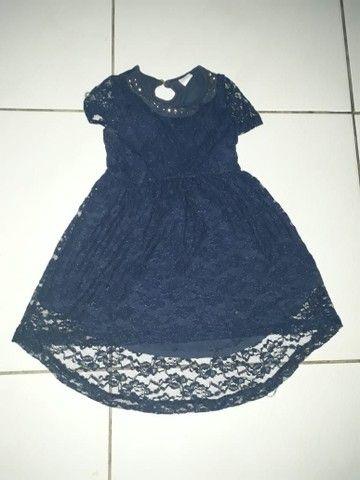Vestidos infantis  - Foto 6