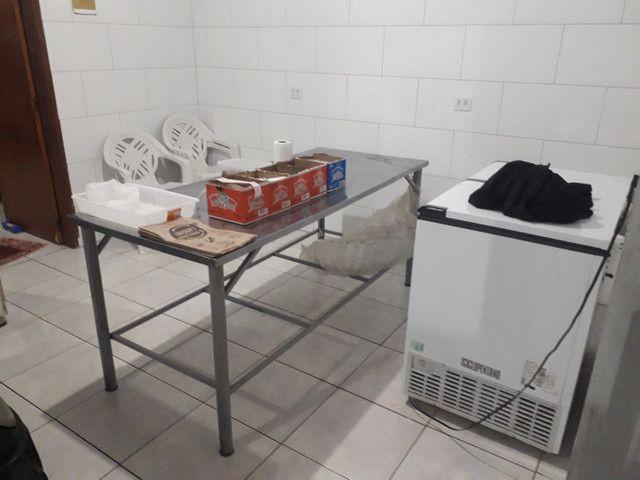 Vendo hambúrgueria completa  - Foto 3