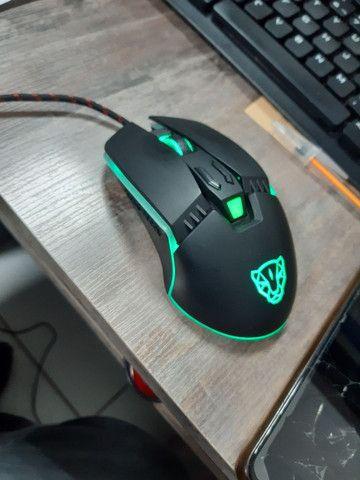 Mouse Gamer Motospeed V20 RGB - Foto 3