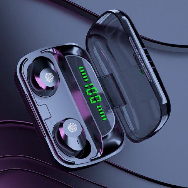 Fone de Ouvido Bluetooth TWS M5 bt 5.1 - Foto 5