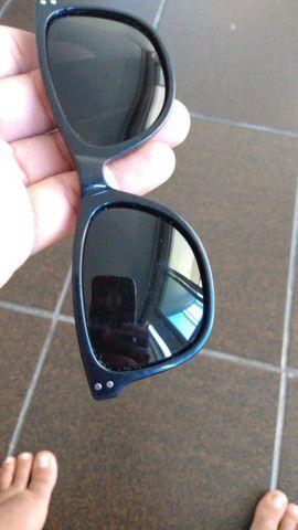 Óculos Polaroid Infantil  - Foto 5
