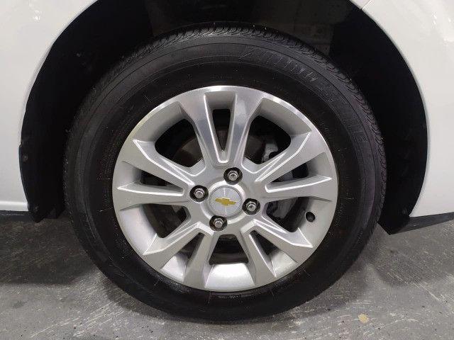 Chevrolet Prisma LTZ 1.4 2014 - Baixa Km - Foto 20