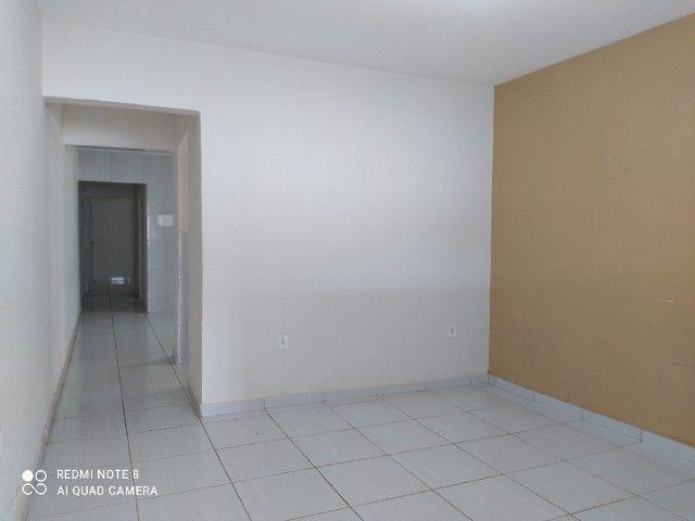 Apto Térreo 02 quartos com vaga de garagem. Morada Nova. - Foto 4