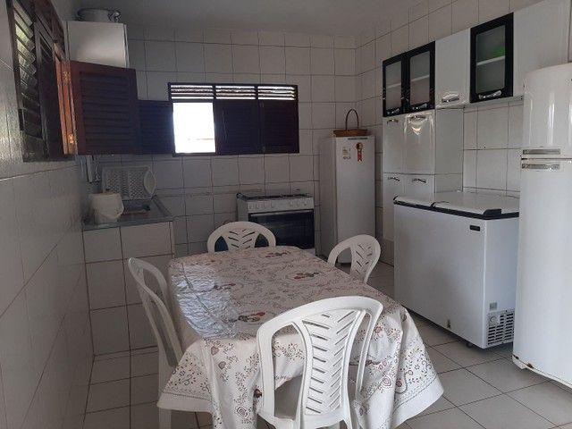 Excelente casa na Praia de Jacumã P/ temporadas  - Foto 12