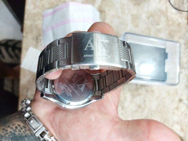Relógio Armani Exchange  - Foto 4