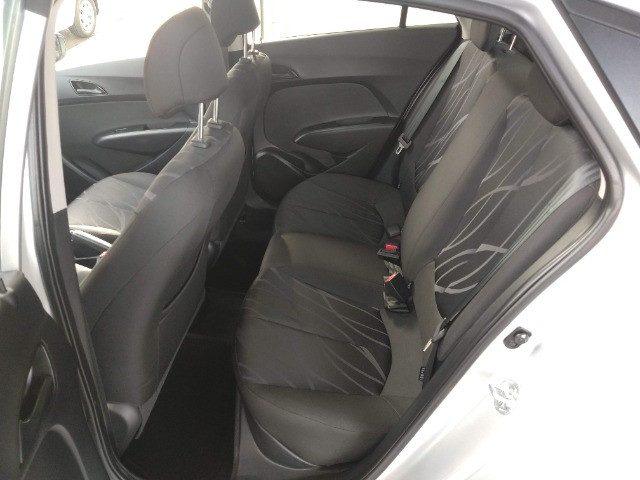 Hyundai HB20S Sedan Comfort Plus 1.0 Flex 2014 - Apenas 87.633 Km / Ipva Pago - Foto 8